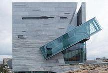 Architekt - Morphosis / by HWCA