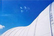 Architekt - Shigeru Ban / by HWCA