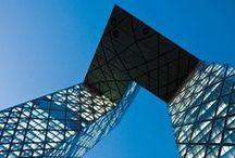 Architekt - OMA / by HWCA
