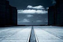 Architekt - louis kahn / by HWCA