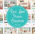 Kiwi Lane Product Education