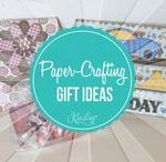 Paper-Crafting Gift Ideas