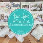 Kiwi Lane Product Recommendations / So, we know that it can be difficult to decide which Designer Templates to purchase. There are a lot of them to choose from! Whether you are just getting started with the Play-to-Create system, or are adding to your collection, we've found that a little bit of advice can be extremely useful! In this post, we want to give you some information and some recommendations that we think will help.