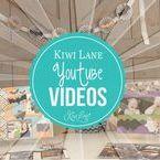 Kiwi Lane YouTube Videos