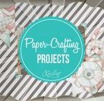 Paper-Crafting Projects