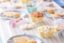 Children's Parties / by Peach Blossom