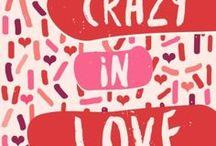 Valentines Day / valentines design inspiration