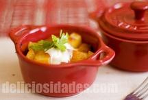 // En mi cocina / En mi cocina / In my kitchen / Recetas / Recipes / Cocina / Cooking