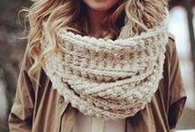 My Style / by Anastasia Glinisty