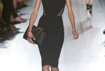 fashion/style / by Christine Grenfell