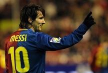 I love Football/Soccer