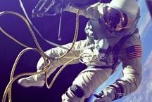 // Sueños de cosmonauta