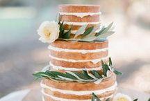 Weddings - Cake
