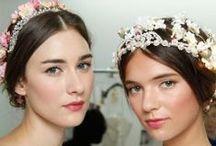 Weddings - Hair & Beauty