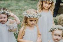 Weddings - Bridal Party