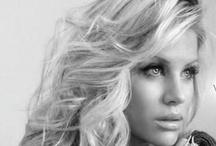 Hair & Beauty / by Bridgette Cochran