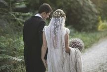 Weddings - Bride & Groom