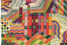 visual tendencies / by Gioia Fonda