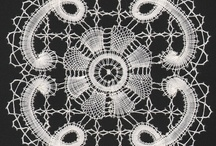 bobbin lace / by Mark Myers