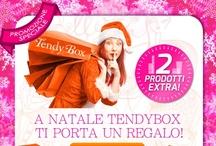 TendyBox / www.tendybox.it/comefunziona.html