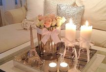 Decor / by Chelsea Blount