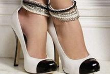 Shoesies / by Alexandra Tuazon