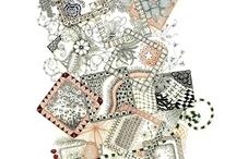 Zentangle / by Terri Gray