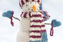 Knit & Crochet / by Terri Gray