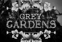 Big & Lil Edie Beale - Grey Gardens