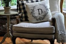 Home & organization / Useful tipps, thoughts and home decoration