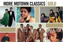 M O T O W N / The wonderful music of Motown is never ending.....