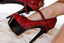 Shoemania / Pics of wonderful,  inspiring and passionate shoes ❤