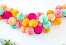 Awesome Decoration Ideas / by Peach Blossom