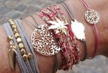 Crafty Ideas: Makin' Jewelry / by Meredith M.