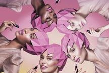 Glamore: Spring '14  / http://www.illamasqua.com/shop/collections/glamore/ / by Illamasqua Ltd