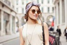 Everyday - Summer Fashion