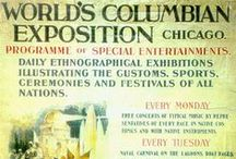 columbian exposition, 1893 / by Molly Peller