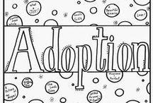 Adoption / by Jaclynn Marie