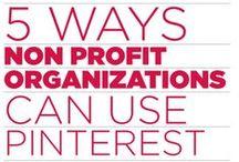 Non-Profit Orgs & Social Media