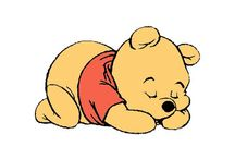 Pooh bear , so there! / Winnie the Pooh , one of my most magical and favorite childhood loves to this day  / by Leesha Michelle