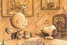 Snoopy!! / Charlie Brown!