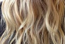 ♥ Hair. / by Dani Ploscik