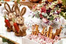 Páscoa / Para você não perde nada sobre sobre essa linda festa.