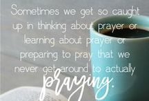Prayer / verses to pray, prayer methods, prayer journals, tips for praying ... resources, ideas, and suggestions for praying with confidence / by Teri Lynne Underwood