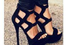 ~Hot Heels~