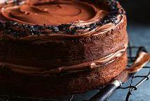 Chocolate | Layer Cakes