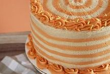 Fruit & Vegetable | Layer Cakes
