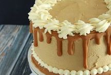 Nut | Layer Cakes