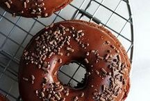 Happy Doughnut Days / All About Doughnuts