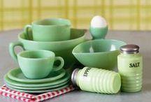 Kitchen Fun! Plates, Utensils, & Accessories!